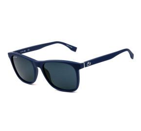 Lacoste L860S - Azul Fosco/Cinza 424 56mm - Óculos de Sol