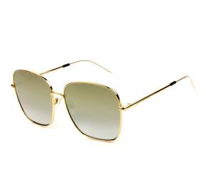 Tommy Hilfiger TH1648/S - Dourado Espelhado RHLFQ 58mm - Óculos de Sol