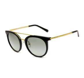 Michael Kors MK2056 Preto/Cinza Degradê 326911 50mm - Óculos de Sol