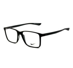 Nike 7033 - Preto Fosco 001 55mm - Óculos de Grau