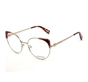 Victor Hugo VH1271 Vinho/Dourado 0A39 54mm - Óculos de Grau