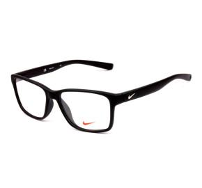 Nike Live Free 7091 - Preto Fosco 001 54mm - Óculos de Grau