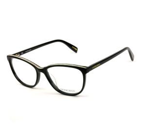 Victor Hugo VH1769 Preto C.0700 53mm - Óculos de Grau