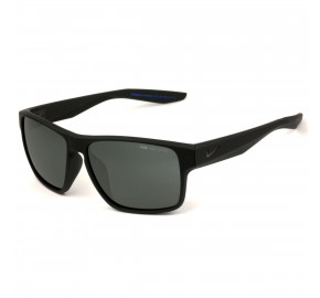 Nike Essential Venture EV1002 Cinza Fosco 002 59mm - Óculos de Sol
