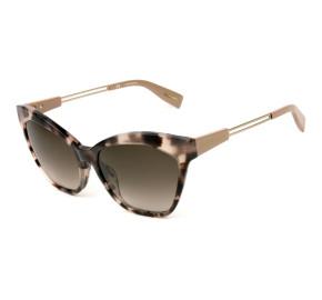 Victor Hugo SH1791 - Mesclado/Marrom Degradê 0AGG 56mm - Óculos de Sol