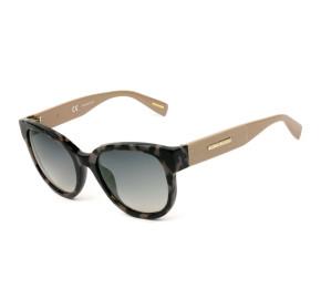 Victor Hugo SH1761 - Mesclado/Cinza Degradê 0AGG 53mm - Óculos de Sol
