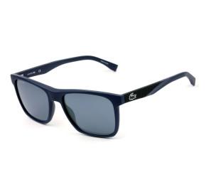 Lacoste L900S - Azul Fosco/Cinza 424 56mm - Óculos de Sol