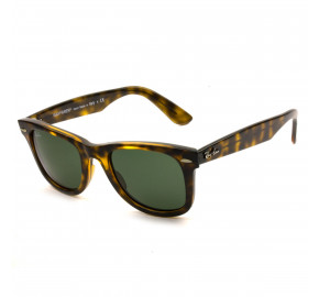 Ray Ban Wayfarer RB4340 Turtle/G15 710 50mm - Óculos de Sol