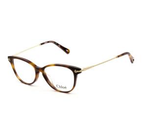 Chloé CE2736 Mesclado 218 52mm - Óculos de Grau