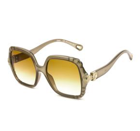 Chloé CE746S Marrom Degradê 248 55mm - Óculos de Sol