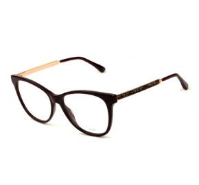 Óculos Jimmy Choo JC199 LHF 53 - Grau