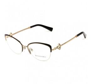 Óculos Bvlgari 2198-B 2033 53 - Grau