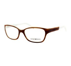 Óculos de Grau Emporio Armani - EA 3004 5047 52