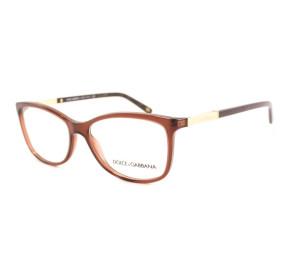 Óculos de Grau Dolce & Gabbana - 3107 2542 54