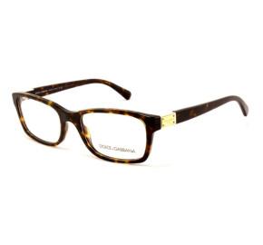 Óculos de Grau Dolce & Gabbana - 3170 502 53