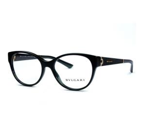 Óculos de Grau Bvlgari - 4106-B-Q 501 54