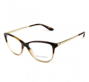 Óculos Bvlgari 4108-B 5362 55 - Grau