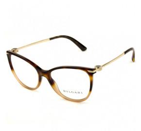 Óculos Bvlgari 4121 5362 55 - Grau