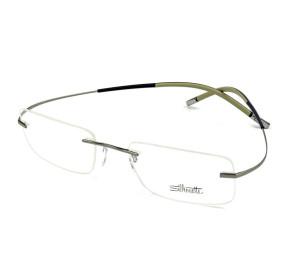 Óculos de Grau Silhouette - 7577 60 6059 51 7581