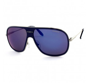 Carrera 88/S - Azul Espelhado 8ETXT 62mm - Óculos de Sol