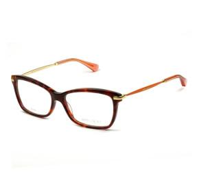 Jimmy Choo 96 7VJ 54 - Óculos de Grau