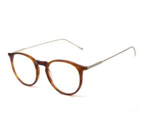 Lacoste L2815 - Caramelo 218 49mm - Óculos de Grau