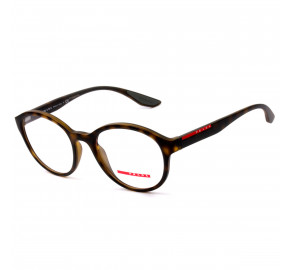 Prada Linea Rossa VPS01N Turtle 581-1O1 52mm - Óculos de Grau