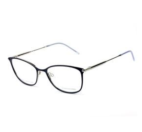 Tommy Hilfiger TH1637 Azul Marinho ECJ 53mm - Óculos de Grau