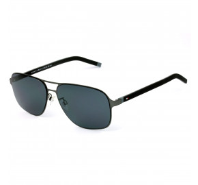 Tommy Hilfiger TH1719/F/S - Grafite Fosco/Cinza V81IR 62mm - Óculos de Sol