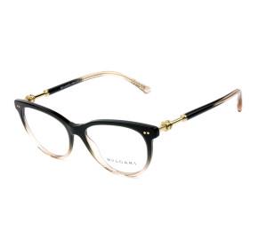 Bvlgari 4174 Preto 5450 54mm - Óculos de Grau