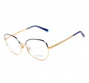 Tiffany & Co. TF1138 Azul/ Dourado 6152 53mm - Óculos de Grau