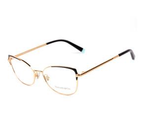 Tiffany & Co. TF1136 Dourado 6007 53mm - Óculos de Grau