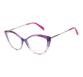 Emilio Pucci EP5159 Roxo 083 54mm - Óculos de Grau