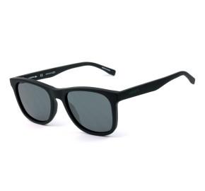 Lacoste L929SE Preto/Cinza 001 53mm - Óculos de Sol