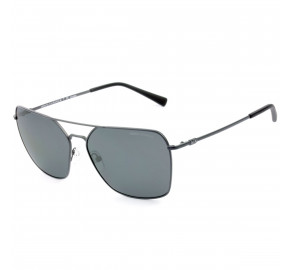 Armani Exchange AX2029S Grafite/Cinza Polarizado 611281 60mm - Óculos de Sol