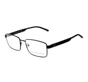 Armani Exchange AX1037 Preto Fosco 6063 55mm - Óculos de Grau