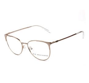 Armani Exchange AX1034 Bronze 6103 52mm - Óculos de Grau