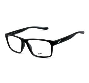 Nike 7127 Preto Fosco 002 56mm - Óculos de Grau
