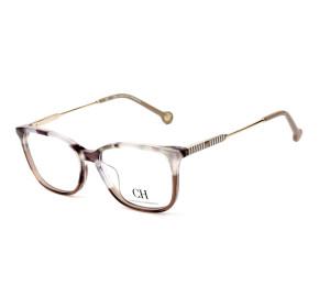 Carolina Herrera VHE816 Mesclado 0AF5 53mm - Óculos de Grau