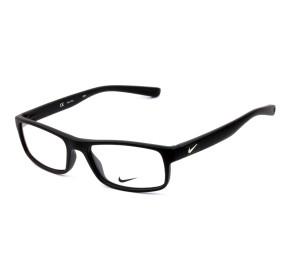 Nike Live Free 7090 Preto Fosco 001 53mm - Óculos de Grau