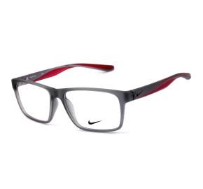 Nike 7127 Cinza Fosco 062 56mm - Óculos de Grau
