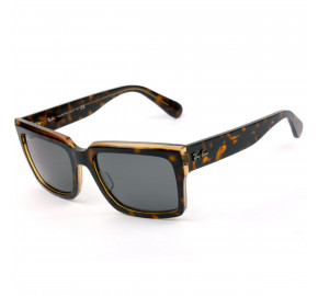 Ray Ban Inverness RB2191 Turtle/Cinza 1292/B1 54mm - Óculos de Sol