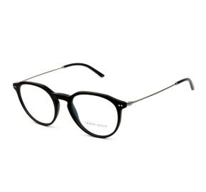 Giorgio Armani AR7173 Preto Fosco 5042 51mm - Óculos de Grau