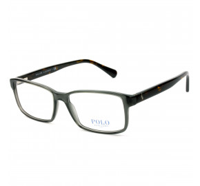 Polo Ralph Lauren PH2123 Preto 5536 58mm - Óculos de Grau