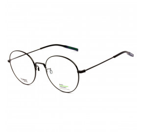 Tommy Hilfiger Jeans TJ0037/F Preto 003 54mm - Óculos de Grau