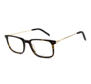 Tommy Hilfiger TH1817 Turtle 086 52mm - Óculos de Grau