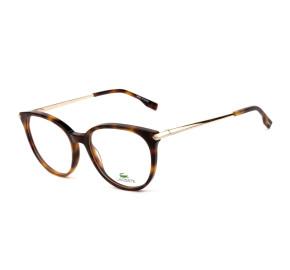 Lacoste L2878 Turtle 214 55mm - Óculos de Grau