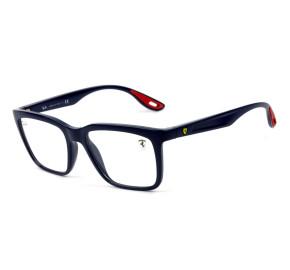 Ray Ban Ferrari RB7192-M Azul F621 53mm - Óculos de Grau