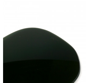 Lentes Ray Ban Hexagonal G15/Verde Tamanho 54mm Grande