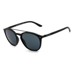 Giorgio Armani AR 8088 - Óculos de Sol Preto 5042/87 Lentes 53MM